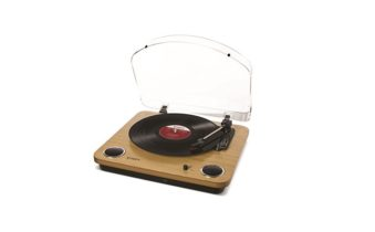 ION Audio Max LP Turntable Review