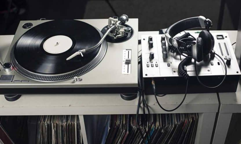 Recommended Record Players