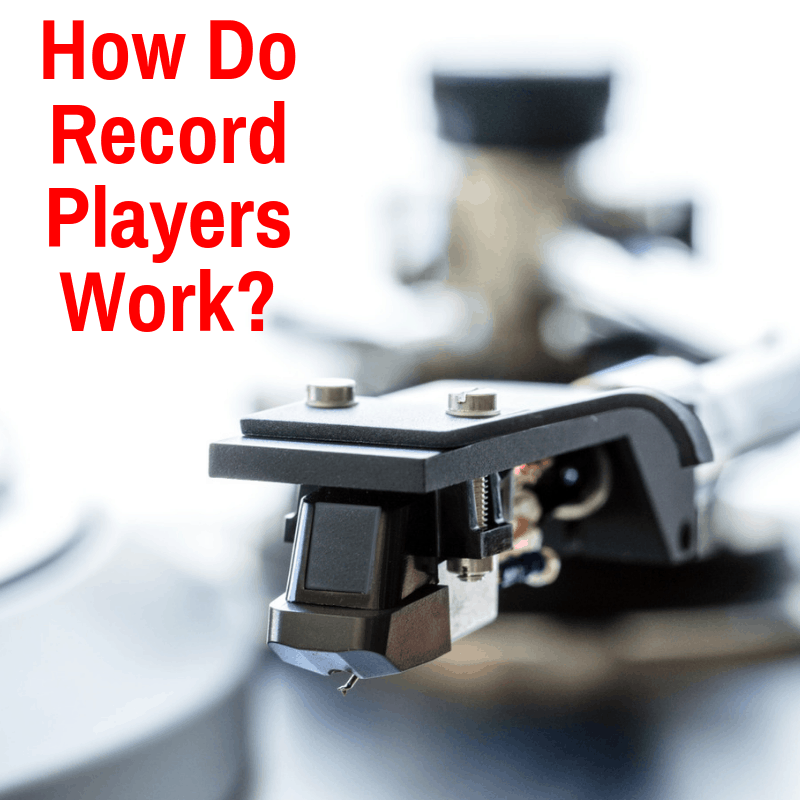 How record players work