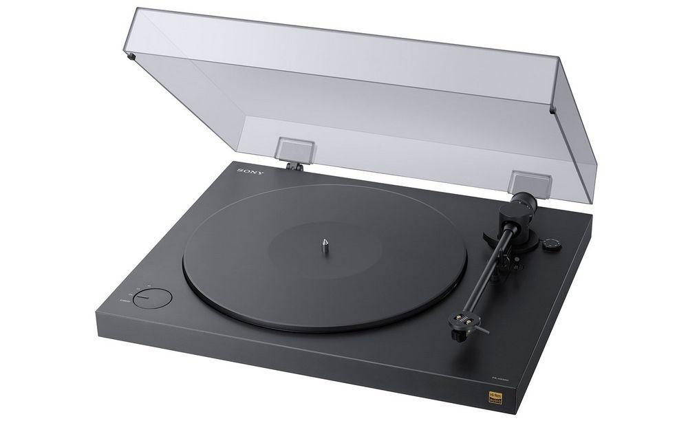 Sony PSHX500