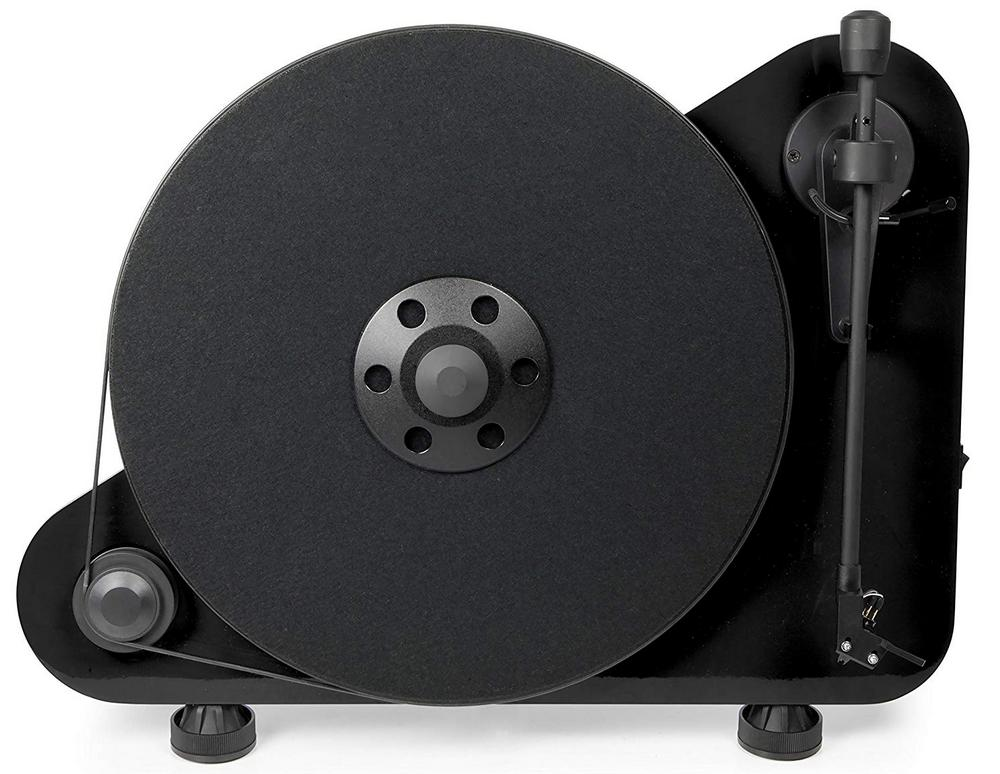 Pro-Ject VT-E Modern Vertical Record Player