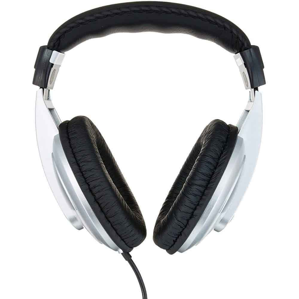 Behringer HPM1000 Headphones Review