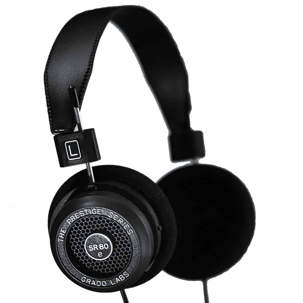 Grado SR80e Prestige Series Review