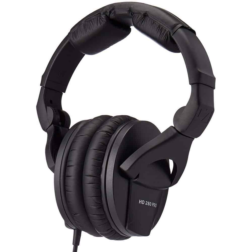 Sennheiser HD280PRO Headphone Review