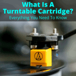 What Is A Turntable Cartridge